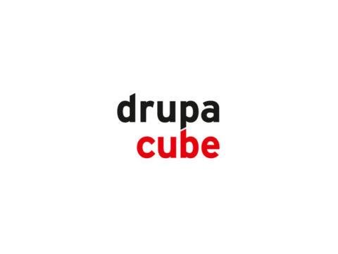 Drupa Cube